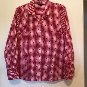 Tommy Hilfiger Gingham check XL